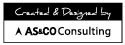 Logo as & co Consulting